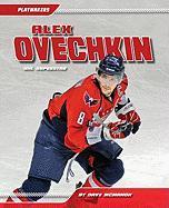 Alex Ovechkin: NHL Superstar - McMahon, Dave
