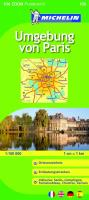 Umgebung von Paris