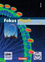 Fokus Physik - Gymnasium Hessen - Band 1