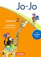 Jo-Jo Lesebuch - Allgemeine Ausgabe 2011 - 2. Schuljahr: Arbeitsheft Lesestrategien