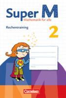 Rechentraining - 2. Schuljahr