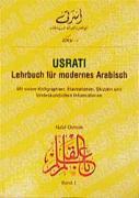 Usrati 1. Lehrbuch für modernes Arabisch. Schlüssel