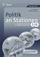 Politik an Stationen 5-6