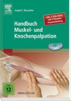 Handbuch Muskel-und Knochenpalpation