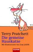 Die gemeine Hauskatze: Mit Illustrationen von Gray Jolliffe