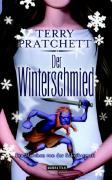 Der Winterschmied: Ein Märchen von der Scheibenwelt (Manhattan HC)
