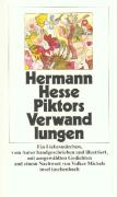 Piktors Verwandlungen.