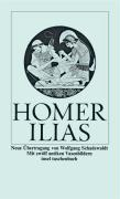 Ilias Homer Author