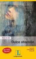 Dulce obsesión (Amor en vivo)