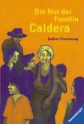 Die Not der Familie Caldera Gudrun Pausewang Author