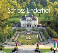 Schloss Linderhof.