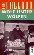 Wolf Unter Wolfen