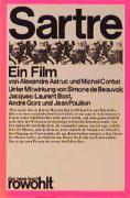 Sartre - Ein Film: Autobiographische Schriften (Von Alexandre Astruc und Michel Contrat)