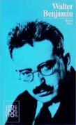 Rowohlts monographien, Nr. 341: Walter Benjamin