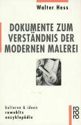 Dokumente zum Verständnis der modernen Malerei.