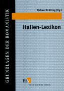 Italien-Lexikon.