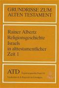 religionsgeschichte-israels-in-alttestamentlicher-zeit