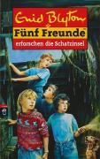 Fünf Freunde, Bd. 1: Fünf Freunde erforschen die Schatzinsel