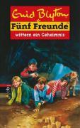 Fünf Freunde, Neubearb., Bd.15, Fünf Freunde wittern ein Geheimnis (Einzelbände, Band 15)