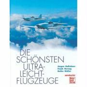 Die schönsten Ultraleicht-Flugzeuge