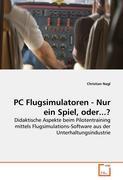 PC Flugsimulatoren - Nur ein Spiel, oder...?