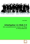 Arbeitgeber im Web 2.0