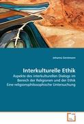 Interkulturelle Ethik