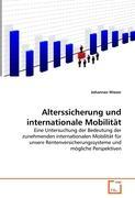 Alterssicherung und internationale Mobilität