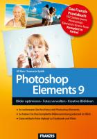 Photoshop Elements 9