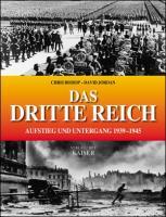 Das Dritte Reich: Aufstieg und Untergang 1933-1945