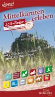 Freytag Berndt Bücher, Mittelkärnten erleben - Freizeitführer und -karte