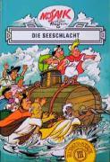 Mosaik von Hannes Hegen: Die Seeschlacht (Mosaik von Hannes Hegen - Römer-Serie, Band 3)
