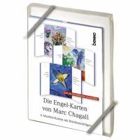 Die Engel-Karten von Marc Chagall