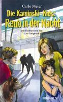 Die Kaminski-Kids: Raub in der Nacht: Band 11 / Taschenbuch