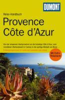 DuMont Reise-Handbuch Reiseführer Provence, Cote d´Azur
