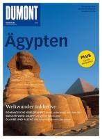 DuMont Bildatlas Ägypten: Weltwunder inklusive