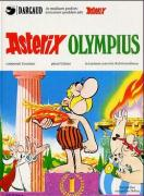 Asterix latein 15: Olympius