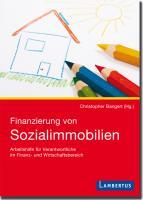 Finanzierung von Sozialimmobilien
