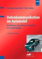 Datenkommunikation im Automobil