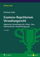Examens-Repetitorium Verwaltungsrecht