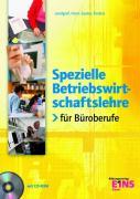 Spezielle Betriebswirtschaftslehre für Büroberufe: Schülerband