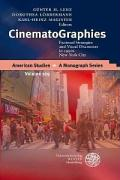 CinematoGraphies: Fictional Strategies and Visual Discourses in 1990s New York City Gunter H Lenz Editor