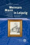 Weimars Mann in Leipzig