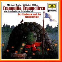 Tranquilla Trampeltreu die beharrliche Schildkröte. CD