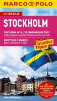 Marco Polo Reiseführer Stockholm: Reisen mit Insider-Tipps