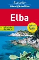 Baedeker Allianz Reiseführer Elba
