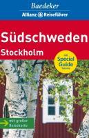 Südschweden / Stockholm