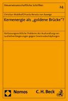 """Kernenergie als """"goldene Brücke""""?"""