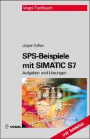 SPS-Beispiele mit  SIMATIC S7: Aufgaben und Lösungen