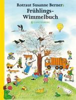 Frühlings-Wimmelbuch - Midi